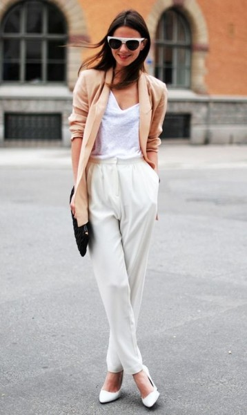What to Wear Outfit With Trouser in Any Occasions