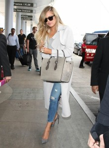 Best Khloe Kardashian Style Outfit Moments