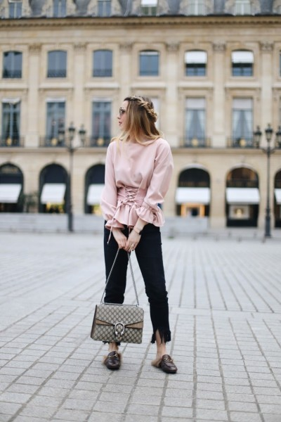 Chic Pink Outfit Ideas You Need To Try This Season