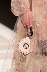 Micro Bag By Fendi