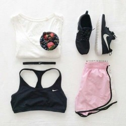 via Fit Girl's Diary