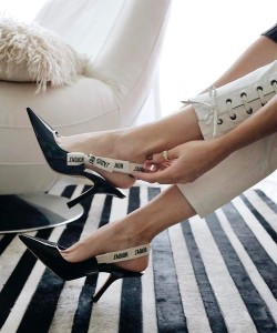 2017 Fall Trend The Statement Heels