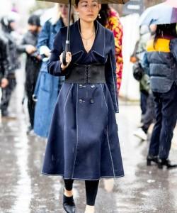Paris Fashion Week Autumn Winter 2017
