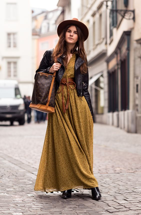 Fashion Winter via The Fashion Fraction