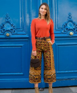 boho style outfit