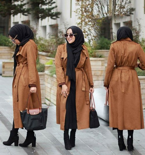 tan-coat-with-hijab