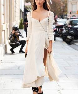 Celebrity Style: Best Emily Ratajkowski Fashion Looks