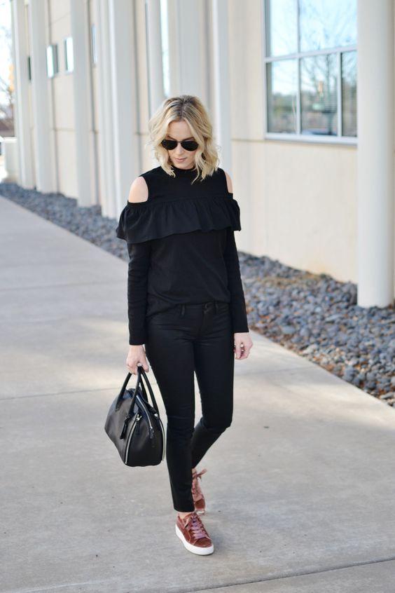 via Straight A Style - Fashion Blog