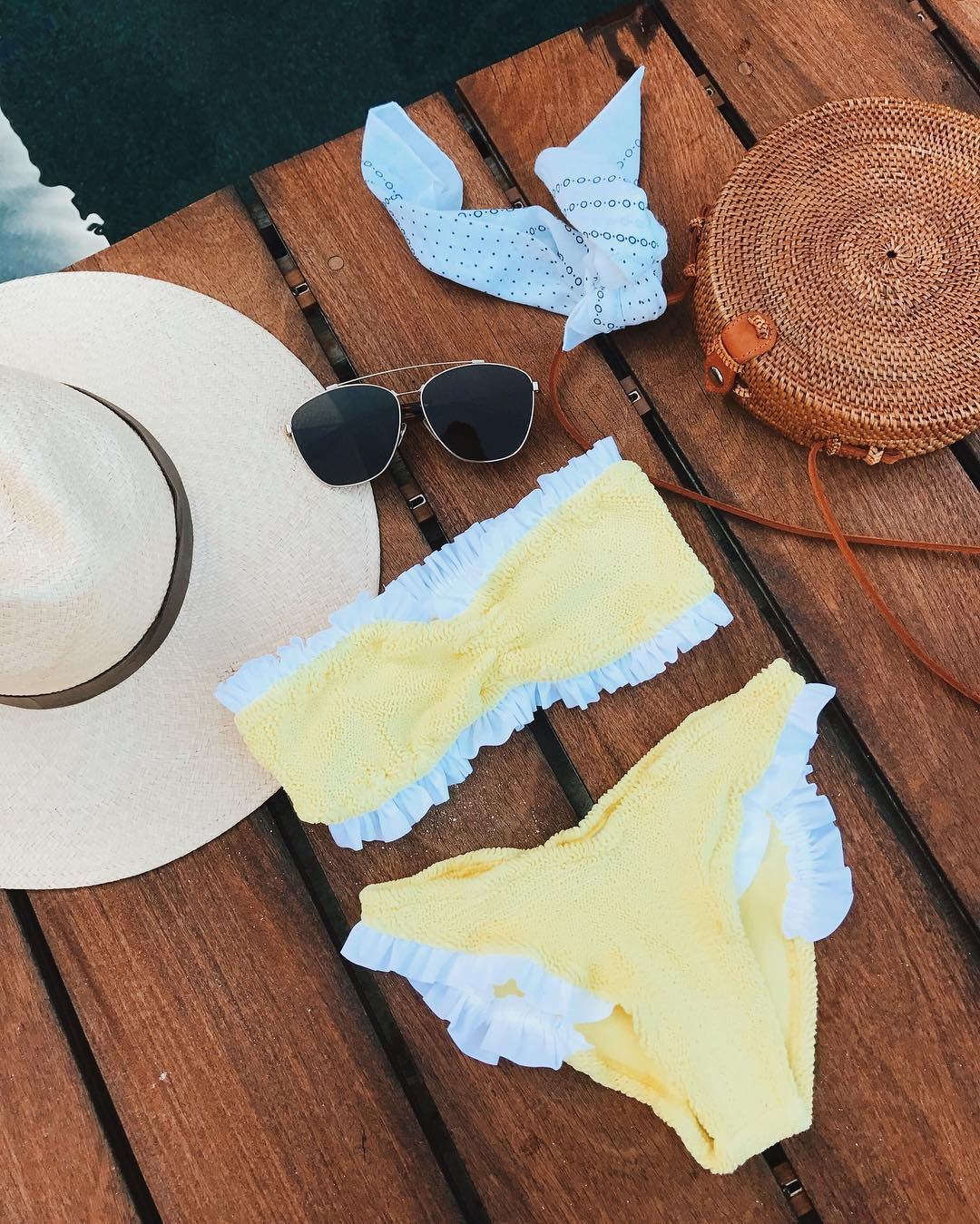 Perfect Spring Break Style Ideas To Inspire You This Year