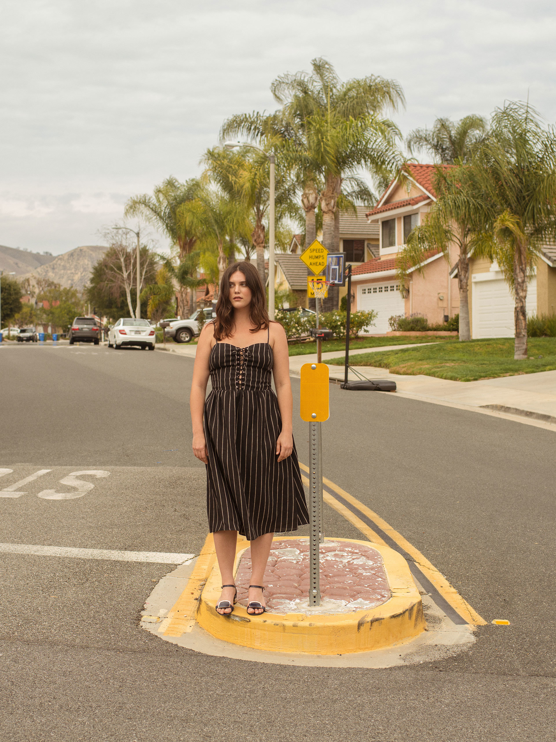 Plus Size Chic Styles From Reformation Ft Ali Tate Cutler