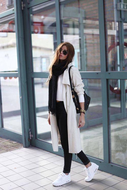 Trend Long Coat