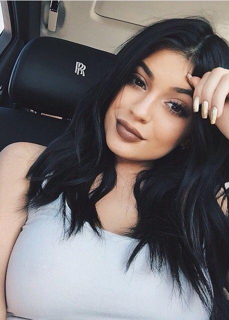 Trend Matte Brown Lipstick