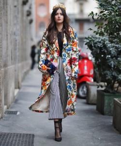 SPRING Outfits via blankitinerary