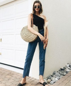 10 Chic Straw Bags That You're Gonna Need This Summer