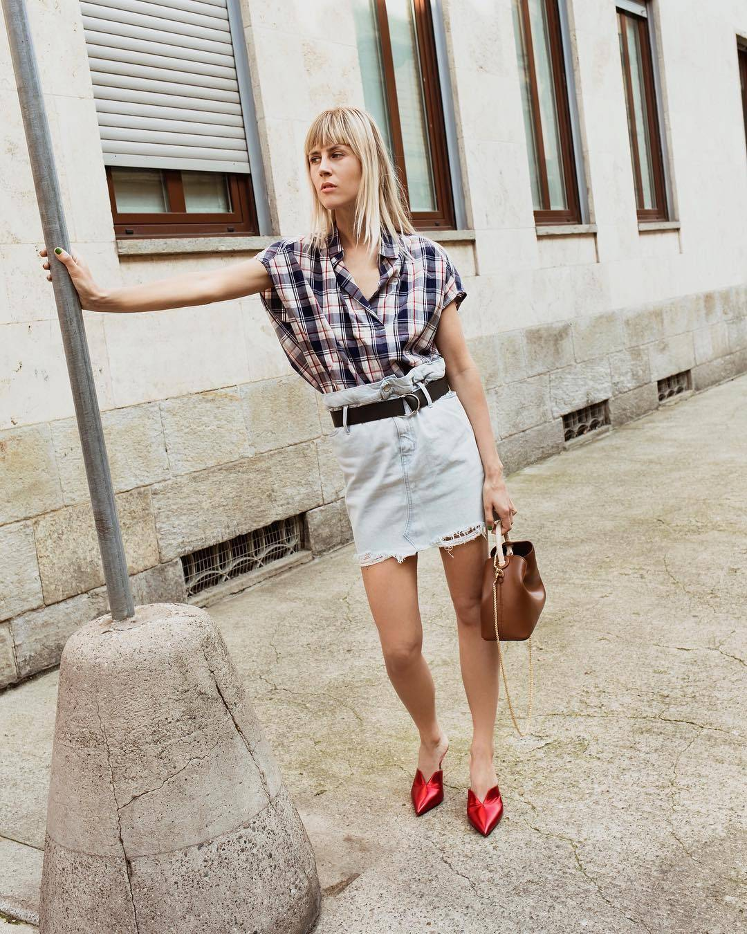 4th of July outfit ideas via LINDATOL