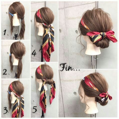How to Style Bows