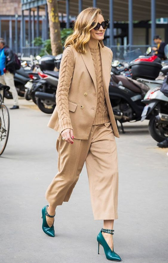 Outfit Office Style Ideas You Need To Try This Winter