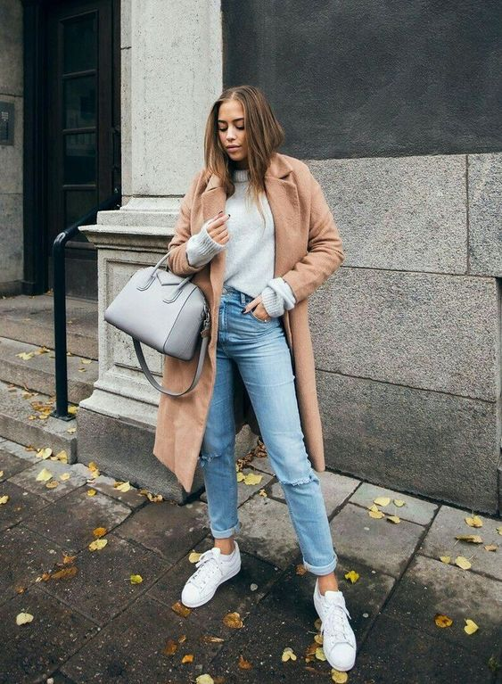 winter trend outfit