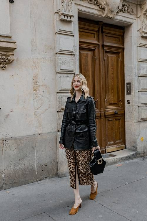 The French-Girl Style Ideas