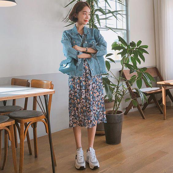 Spring Korean Style