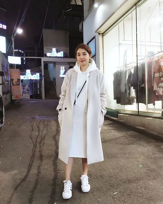 Coat Outfit
