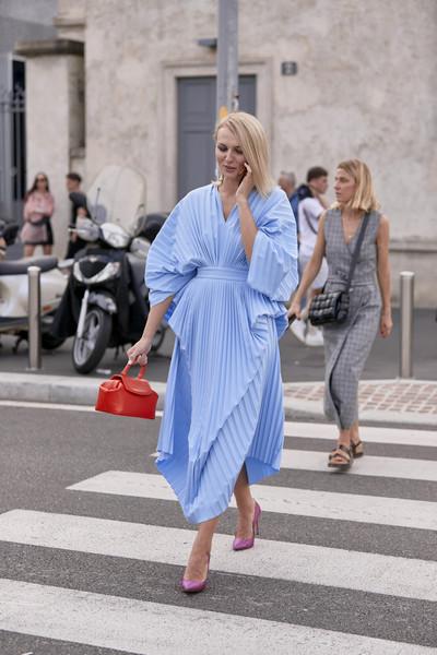 Best Attendees Street Looks From Milan Spring 2020