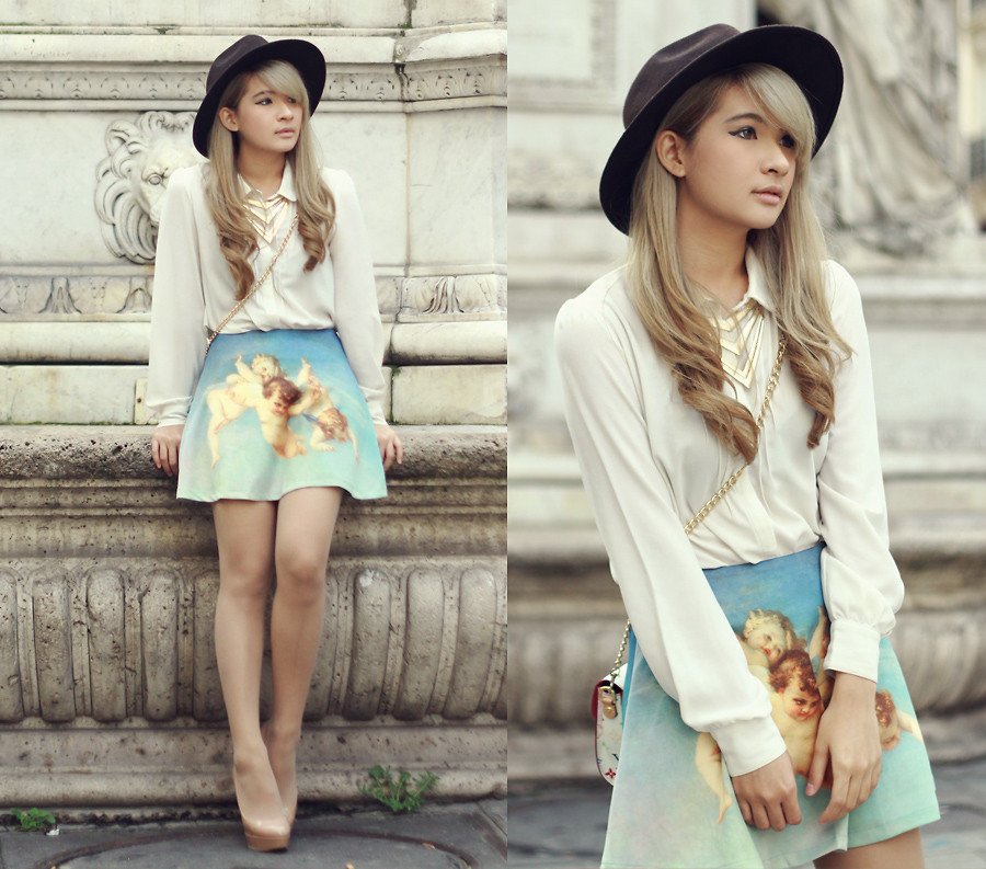 Fresh Looks by Anastasia Siantar