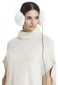 Fur Tech Earmuffs