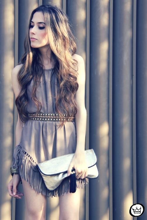 Sassy Bohemian Style