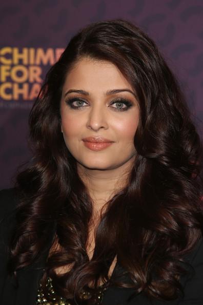 Aishwarya Rai False Eyelashes