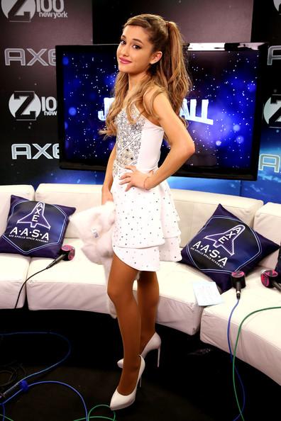 Ariana Grande Bodysuit