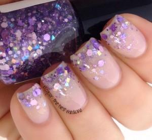 Beauty Nails art