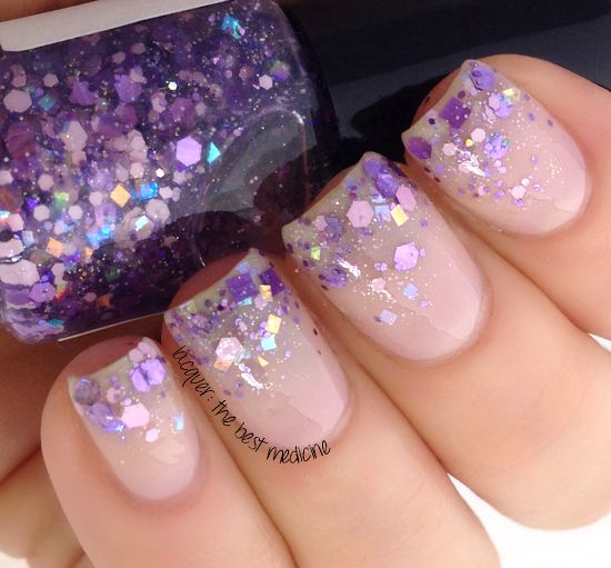 Beauty Nails art