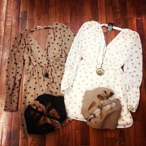 Dress For Fall Outfit