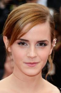 Emma Watson False Eyelashes