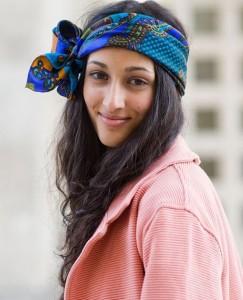 Gypsy Scarf headband