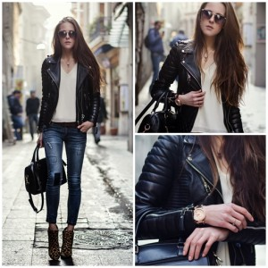 Katerina Kraynova Always Rocker Style