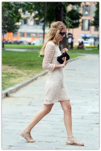 Lace Spring Dresses