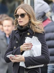 Olivia Palermo Cateye Sunglasses