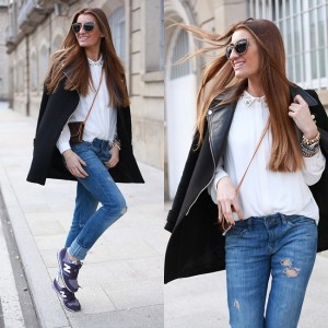 Outfit With New Balance