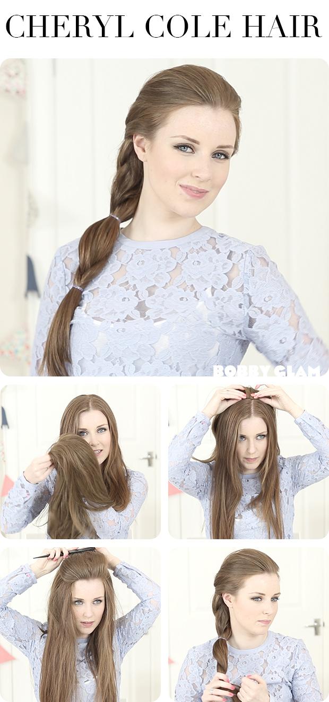 Summer Hair Style