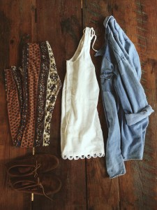 Trend Fall Fashion Outfit