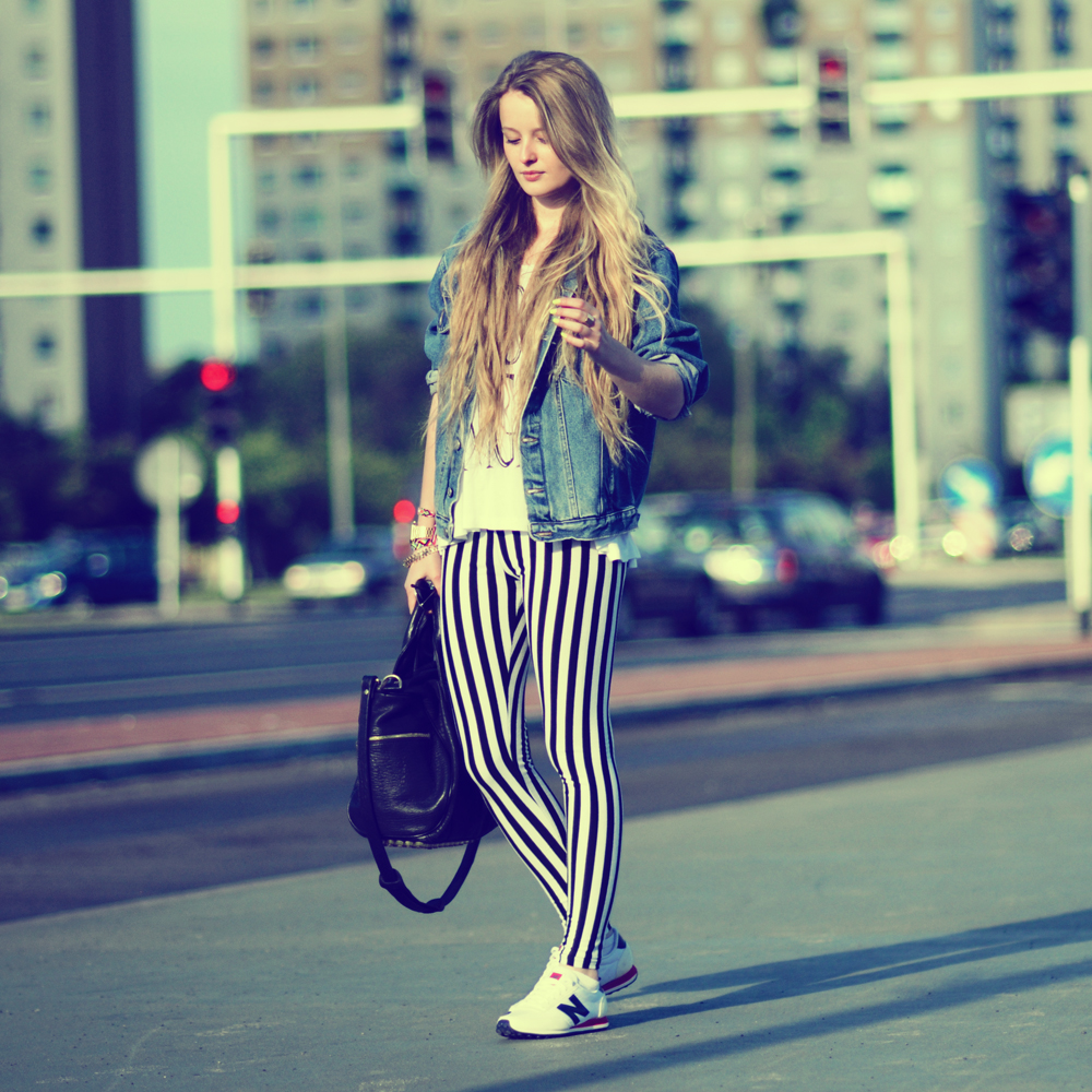 Trend Outfit With New Balance