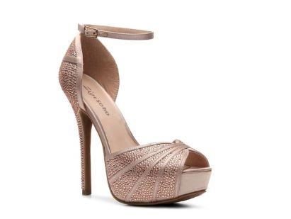 Zigi Saira Platform Sandal