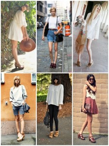 Style Outfit With Clogs