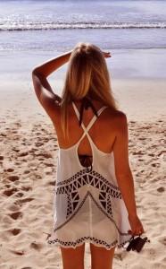 beach worthy cuteness