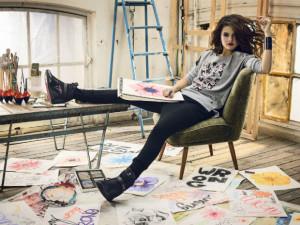 Adidas Neo 2014 by Selena Gomez