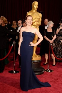 Amy Adams in Gucci