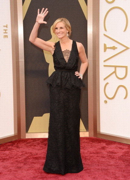 Julia Roberts in Givenchy