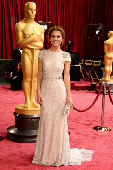 Maria Menounos in Johanna Johnson